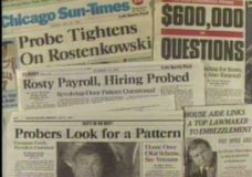 [Dan Rostenkowski Congressional race 1994]