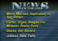 MacNeil/Lehrer Newshour 4/3/1987