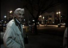 [Howard Zinn raw #53: B-roll of Zinn and his wife, Roslyn, in Boston]