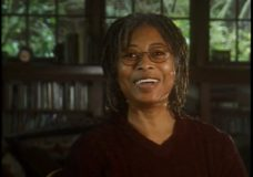 [Howard Zinn raw #54: Alice Walker speaks about her relationship with Zinn and details his time at Spelman College]