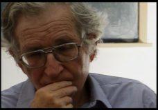 [Howard Zinn raw #27: Noam Chomsky speaks about his relationship with Zinn]