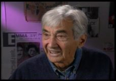 [Howard Zinn raw #25: Zinn explores his experience in education]