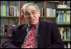 [Howard Zinn raw #22: Stanley Kutler discusses his opinion of Zinn]