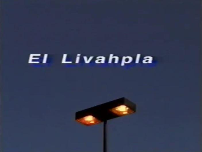 [Ant Farm time capsule opening] – El Livahpla