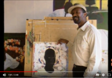 "Kerry James Marshall's ""Past Times"" Painting Sells for $21.1 Million"