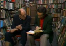 [Bill Veeck #7 at Powell's Bookstore]