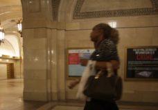 [Chicago City Hall B-Roll 8480]