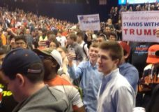 Donald Trump Cancelled Rally 4150