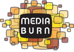You are part of the Media Burn family