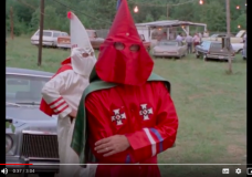 'The New Klan: Heritage of Hate' Shows A Rarely-Seen Side of the KKK