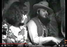Rare Footage of the Legendary Dr. John Performing at a Private Party in 1976