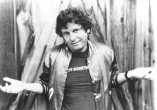 Remembering Counterculture Icon Paul Krassner