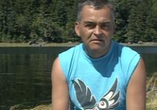 Spirits in the Wilderness raw: #16 Salmon Original, Roy interview pt. 2