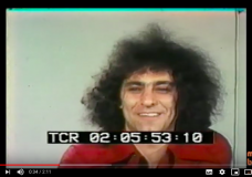 Remembering the Radical and Comedic Abbie Hoffman