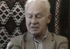 Bill Gandall #1