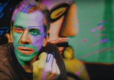 Ed Paschke: The Artist Behind the Mask
