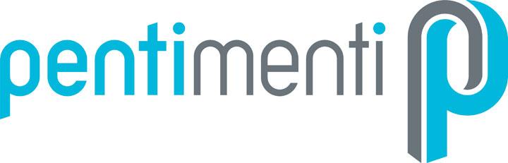 Pentimenti logo