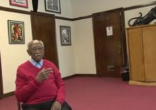 '63 Boycott raw: Timuel Black Interview