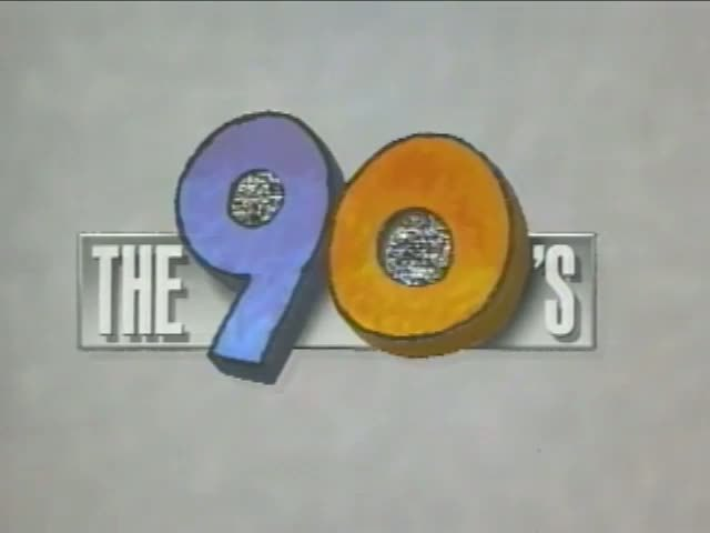 THE-90s