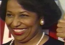 Before Kamala Harris, there was Carol Moseley Braun