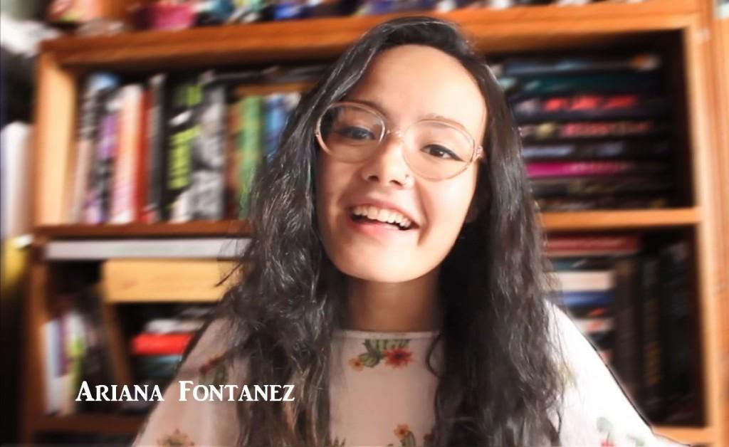Ariana Fontanez