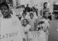 1963 Chicago Public Schools Boycott Digital Exhibit Is Live Now!