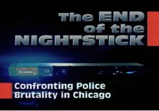 1/28/21: Virtual Talks with Video Activists: The End of the Nightstick
