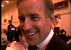 A 1992 conversation with Joe Biden