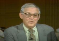 In Memory of Frank Sullivan (1930-2021)