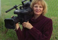 8/12/21: Virtual Talks with Video Activists: Julie Gustafson