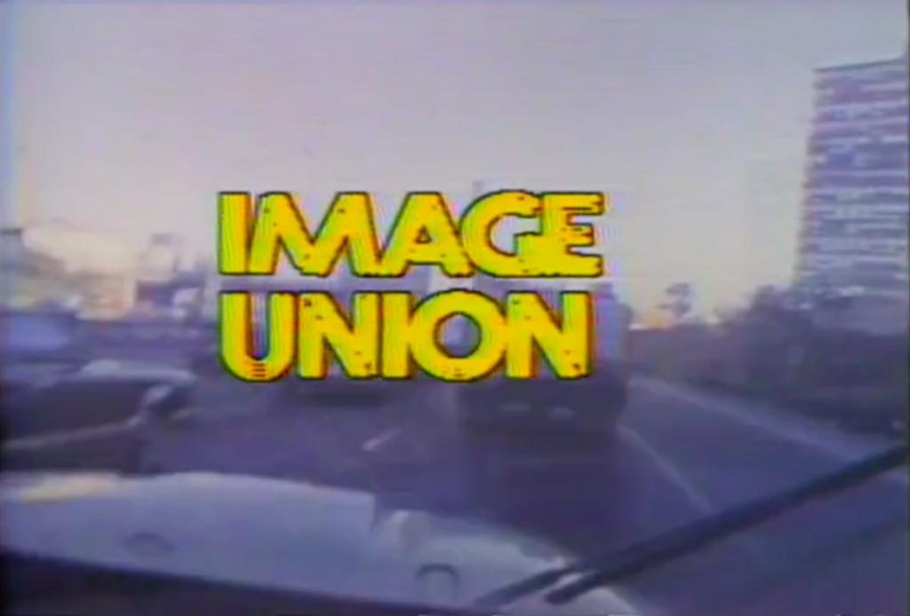 Image Union's Title Screen