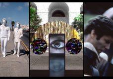 10/21/21: Virtual Talks with Video Activists: Doug Hall