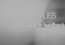 Lifestyles: An Experiment in Feedback
